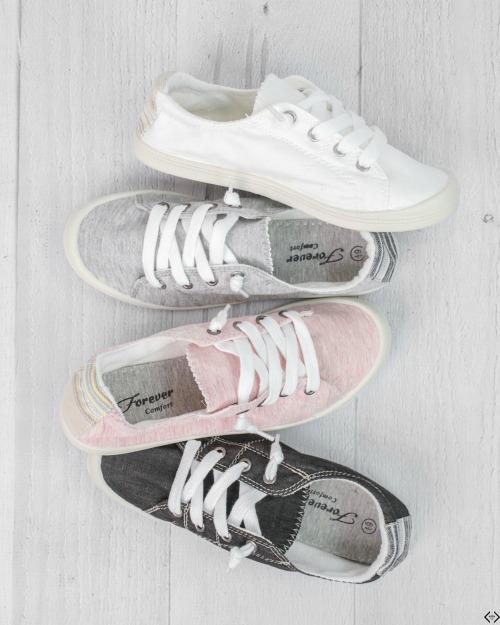 2 Pair of Sneakers $32