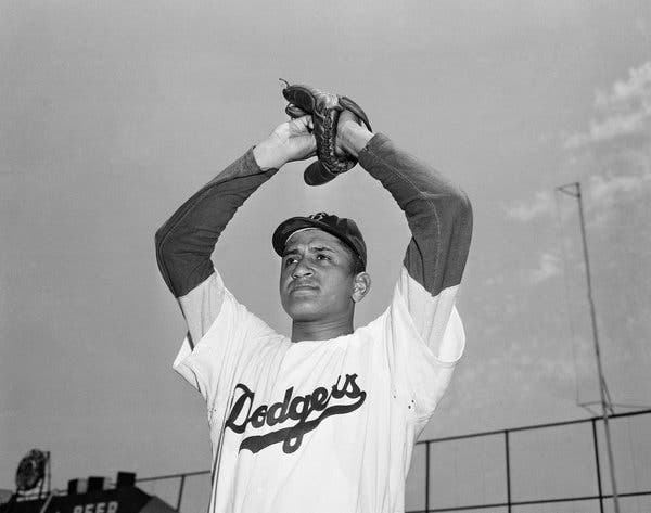 Image result for don newcombe