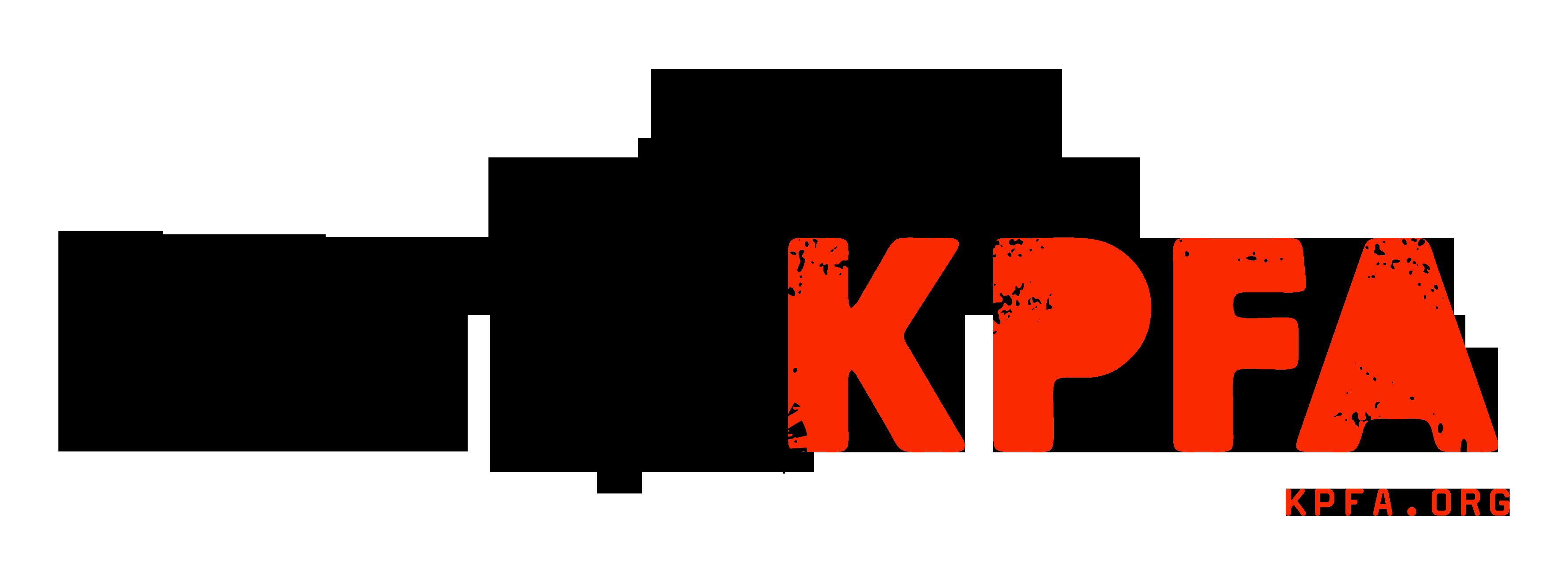 "KPFA film:  ""Eternal Sunshine of the Spotless Mind"""