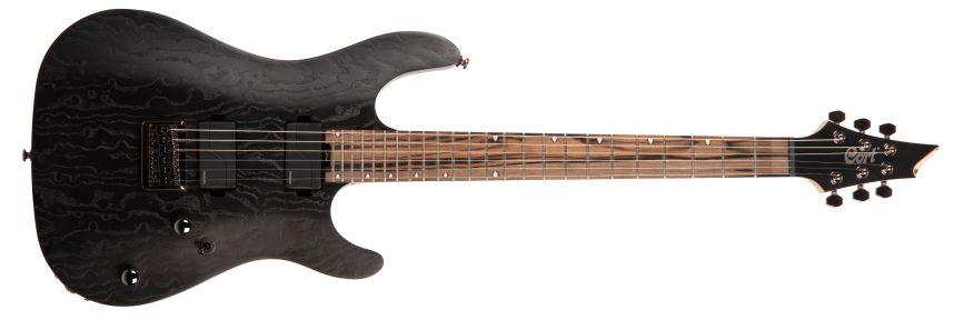 Cort KX500 Etched Guitar