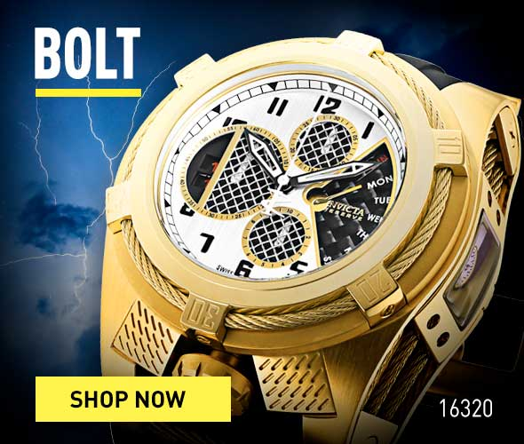 Bolt. Shop now.