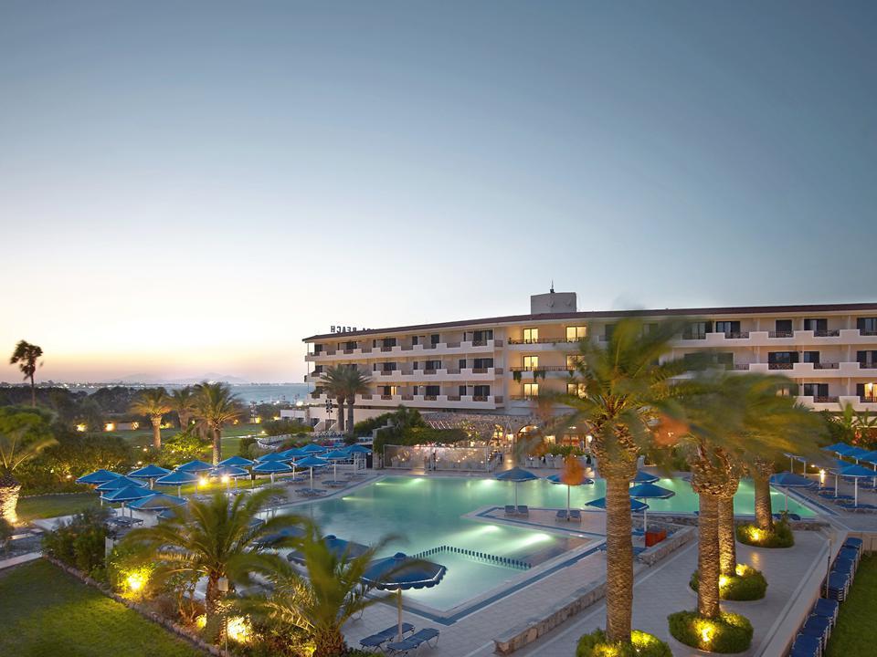 Hôtel Mitsis Ramira Beach
