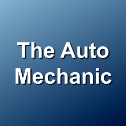The Auto Mechanic