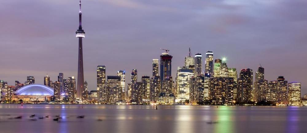 Smart Toronto