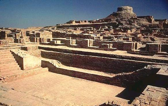 Image result for Disappearance Of the great Indus Valley Civilization