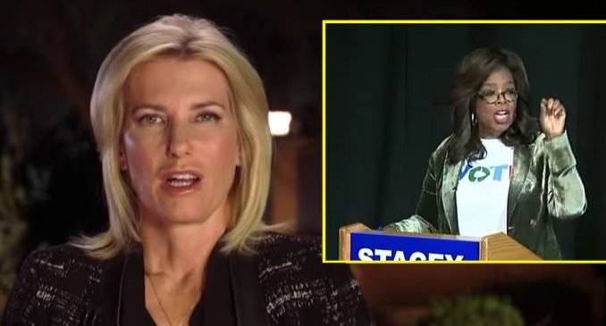 Laura Ingraham Wrecked Oprah After She Implies Trump Supporters Are …