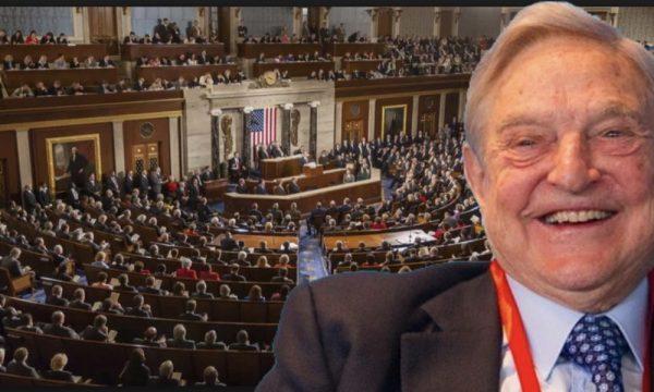 Alert! Soros's Plant Is Obstructing The AZ Audit