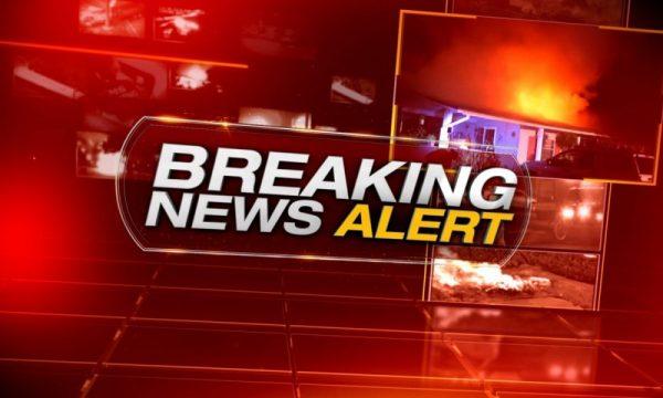 Breaking: 360 Arrested