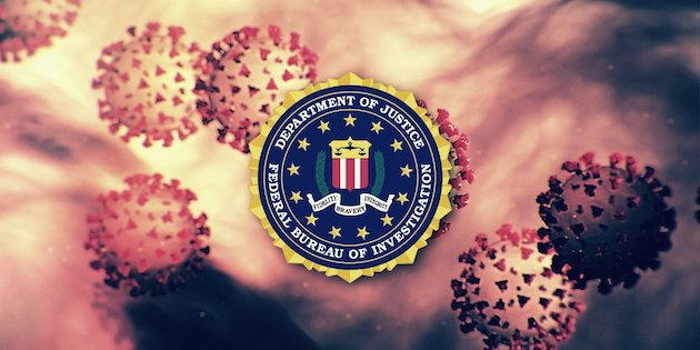 FBI Vows To Round Up Anyone Who Refuses To Get Vaxed But Has A 'Vaccine Passport'
