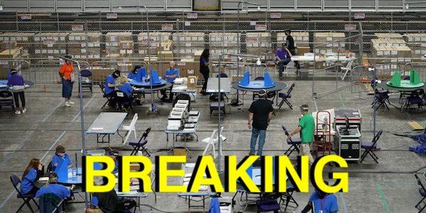 Arizona Audit: Massive Irregularities Already Found W/ Only 25% Analyzed