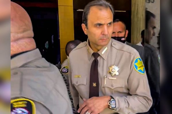 Breaking: Soros-Owned AZ Sheriff Confronted After He Obstructs Audit! [Video]