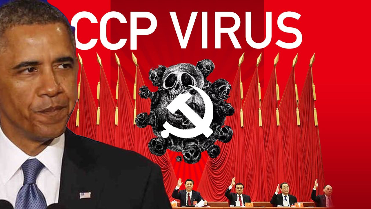Busted: Obama Gave Billions To Fund CCP Biowarfare Program
