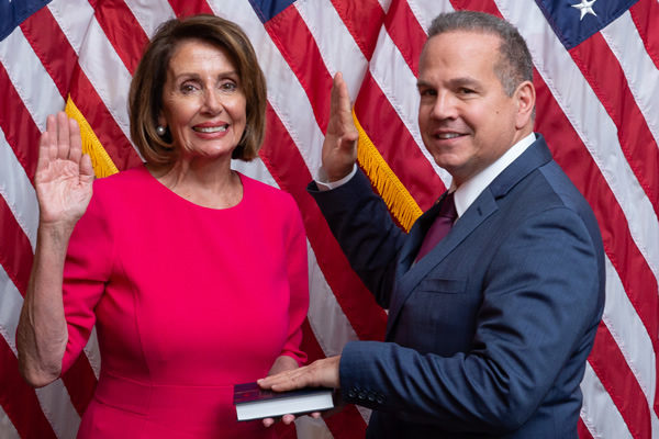 Democrat Looks to Censure Republicans Who Disagree With Their January 6th's False Narrative
