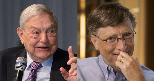 ALERT: Soros & Gates To BUY Covid Pandemic Starter! This Is A Threat To National Security & Economic Stability