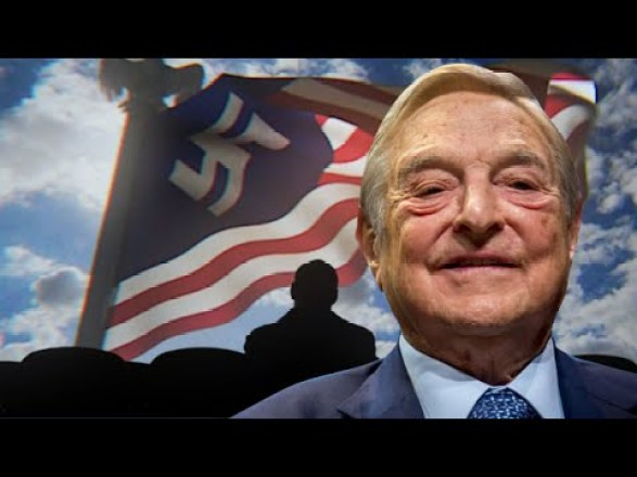 George Soros' Attack On America's Police & National Security Exposed