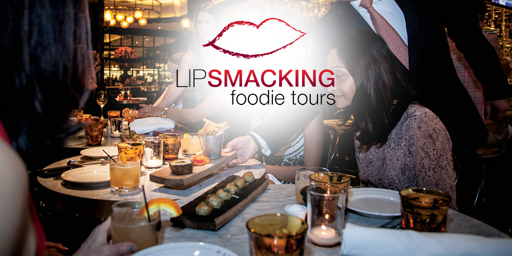 Image result for lip smacking foodie tours in las vegas
