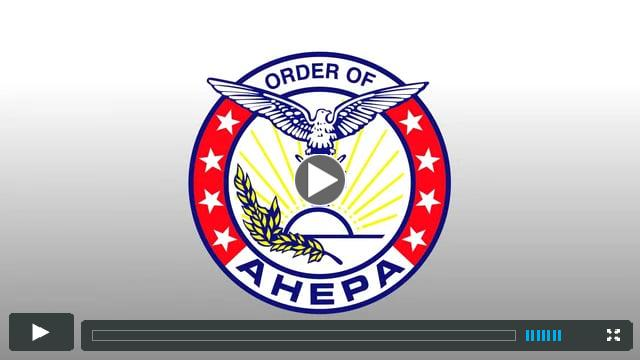 In Our Own Words.  What AHEPA means to us.