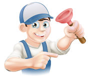 cartoon-janitor-plumber-holding-rubber-plunger-pointing-33509359.jpg (180×160)