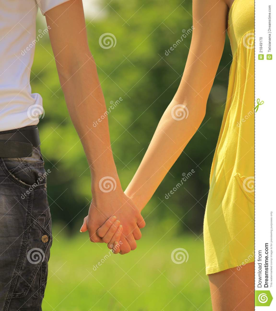 Image result for picture of a boy and girl holding hands