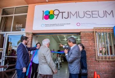 TJ Museum impulsará historia de Tijuana