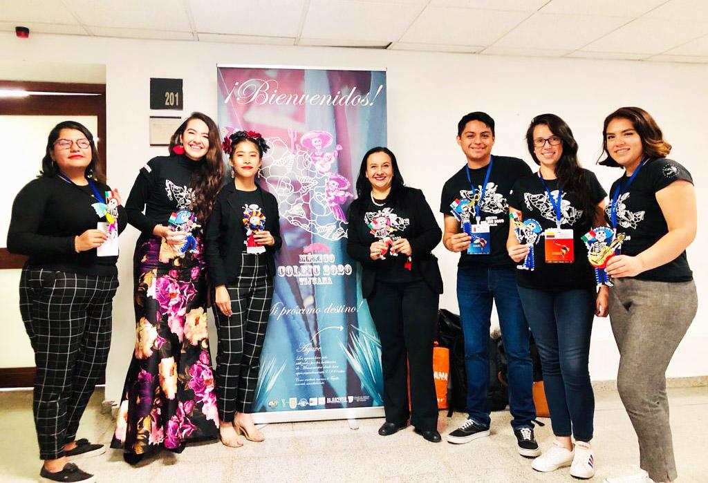 Será Tijuana sede del Congreso Latinoamericano de Estudiantes de Ingeniería Civil 2020