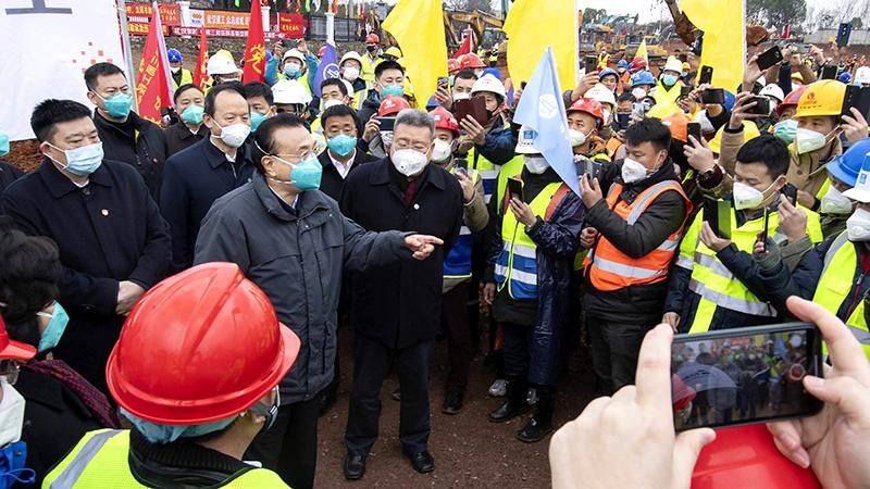 Quách Văn Quý tiết lộ: Dịch viêm phổi Vũ Hán là kết quả của cuộc đấu tranh trong nội bộ ĐCSTQ (ảnh 3)