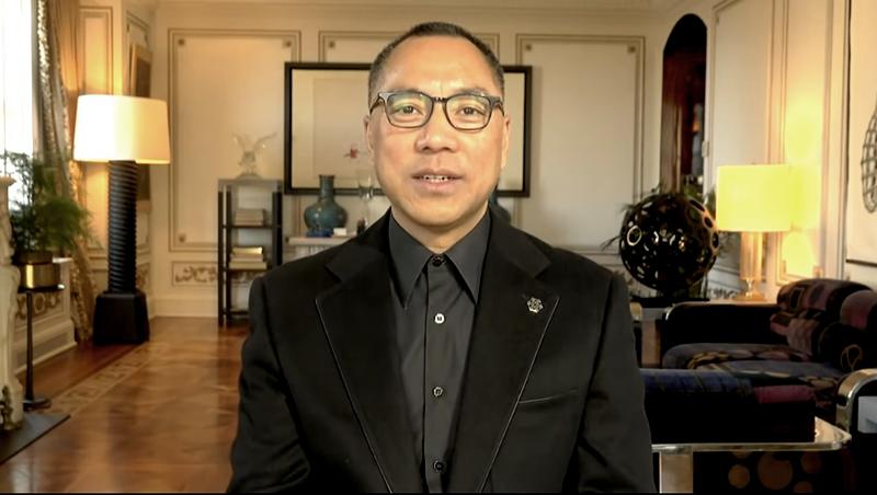 Quách Văn Quý tiết lộ: Dịch viêm phổi Vũ Hán là kết quả của cuộc đấu tranh trong nội bộ ĐCSTQ (ảnh 1)