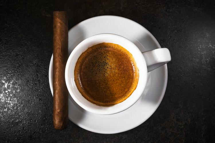 Café Cubano — Cuba