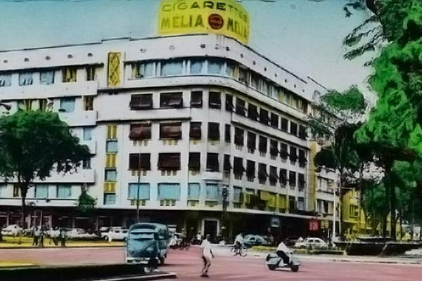 Văn hóa không tên tạo nên linh hồn của Sài Gòn xưa