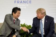 Mỹ, Nhật sắp ký thỏa thuận thương mại có lợi cho nông dân Mỹ