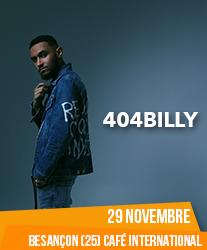 404Billy