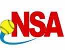 Image result for nsa fastpitch logo