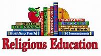 K-11 Religious Education / Educación Religiosa | Saint ...