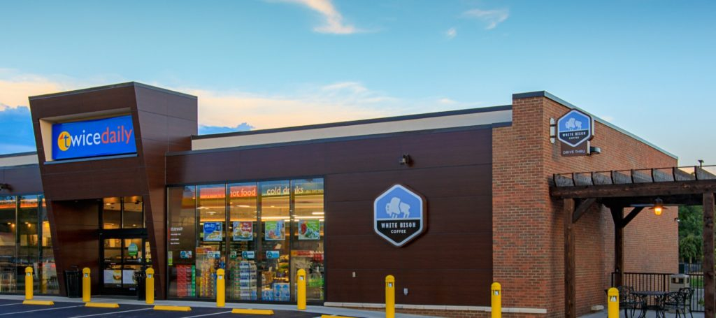 Twice Daily | Middle TN Convenience Stores | Delicious, Convenient ...