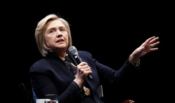 Hillary Clinton's interview with the FBI has been the subject of much criticism. (Associated Press/File)