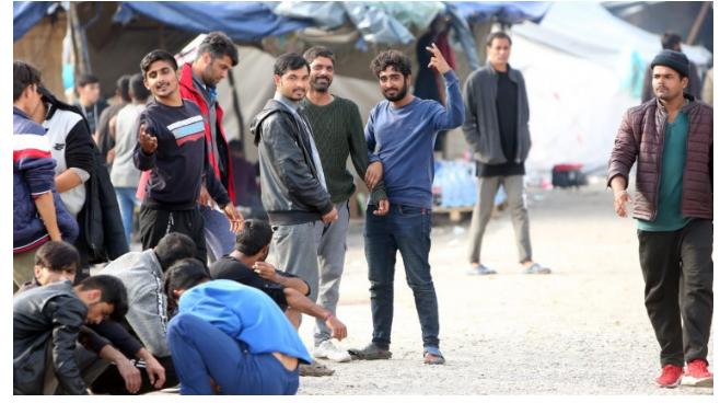 Bosnien: Gefährdet die Migrantenkrise die Beitrittsverhandlungen?