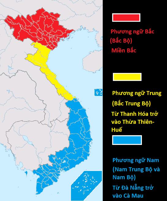 Phương ngữ tiếng Việt – Wikipedia tiếng Việt