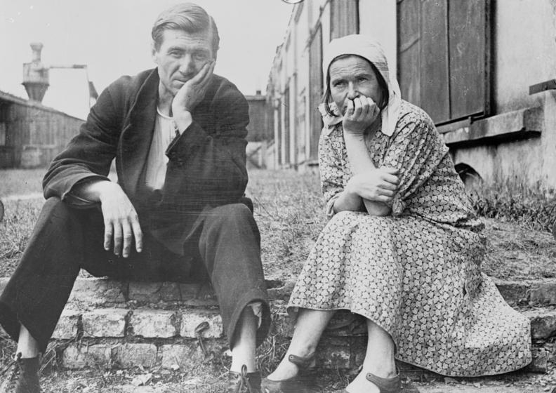 German Couple