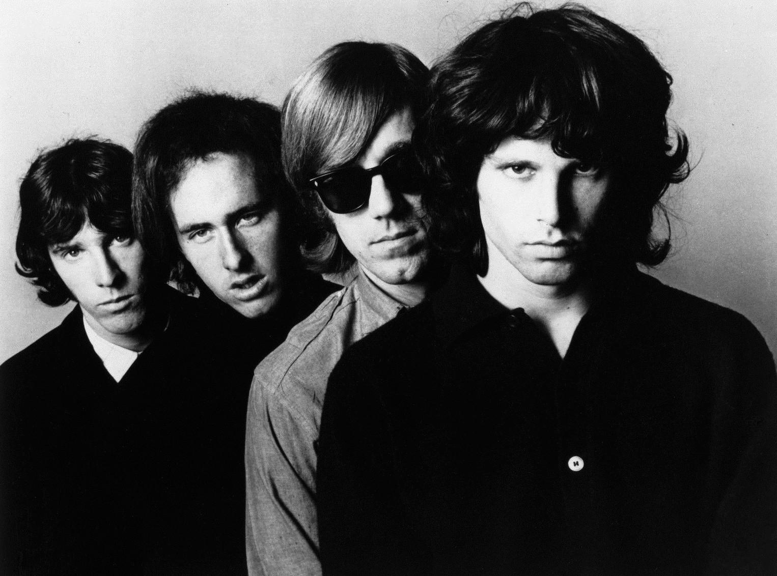 Bad Boy Jim Morrison & The Doors