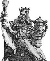 Gambrinus–vua bia