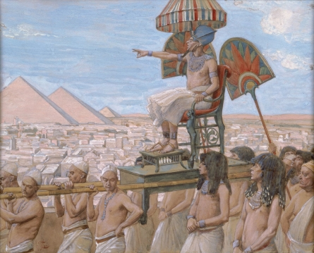 Jews in Egypt