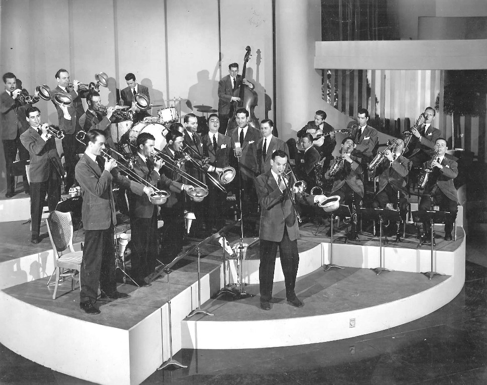 Image result for picture of the glenn miller band