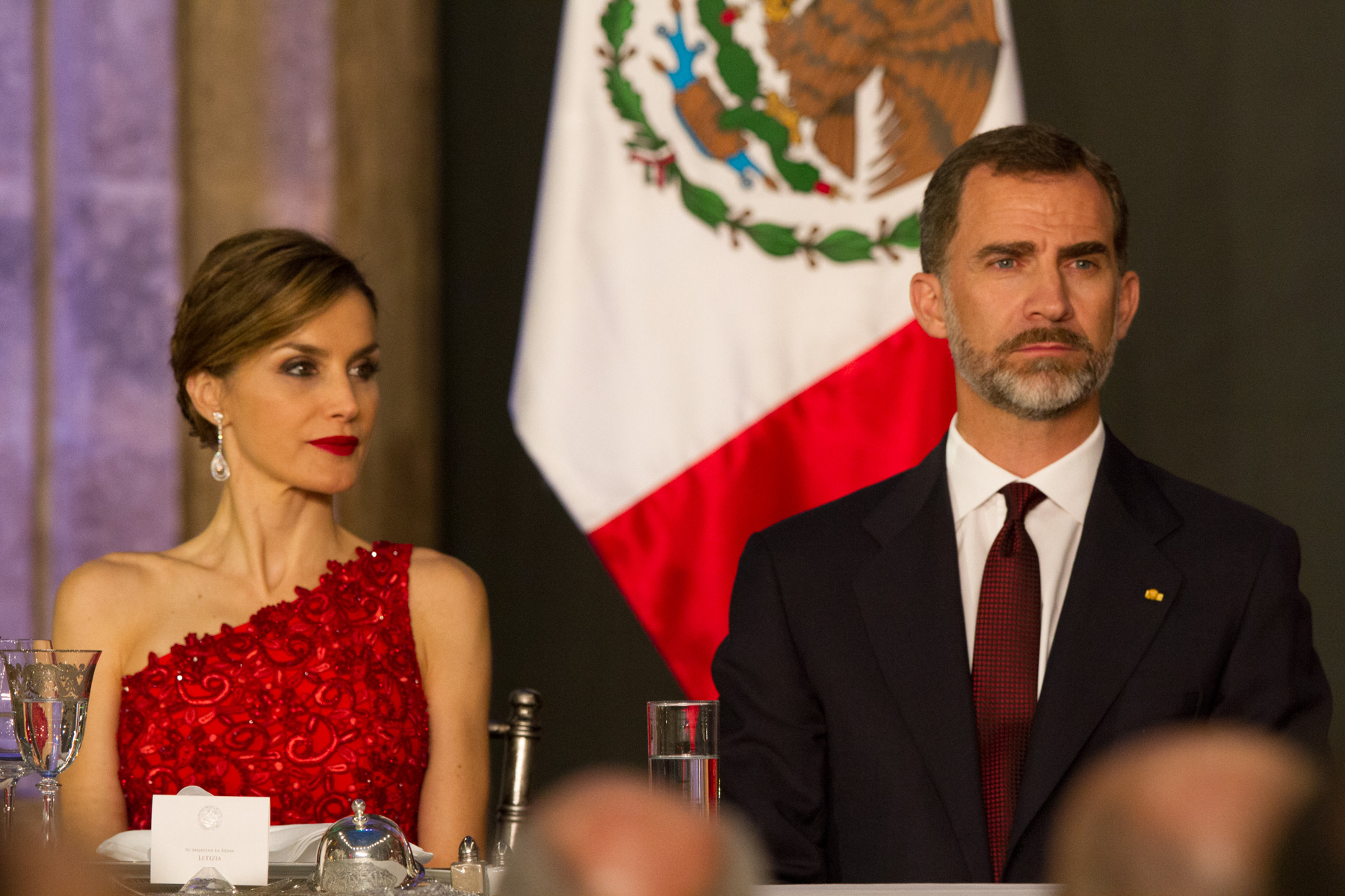 File:The King and the Queen of Spain (2015).jpg - Wikimedia Commons
