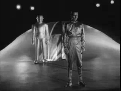 Earth Stood Still Movie