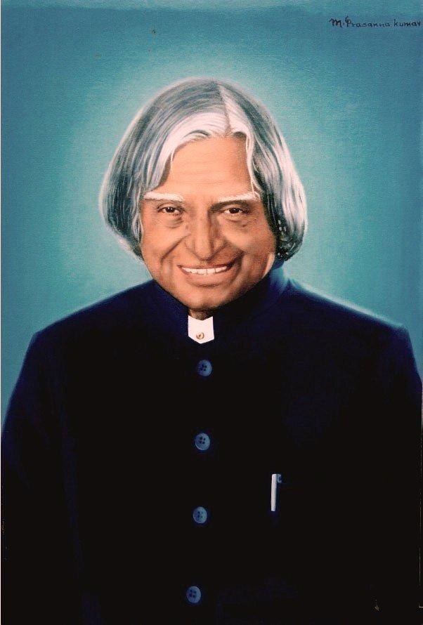 Dr. PJ Kalam