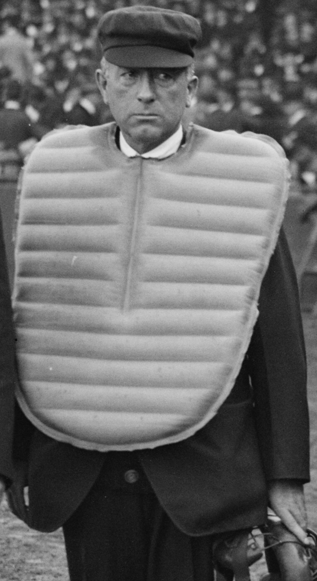 Image result for picture of tommy connolly first umpire in baseball