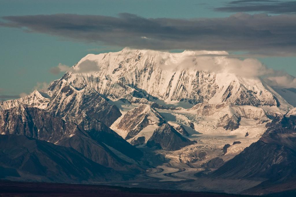 Mt. Hayes Alaska