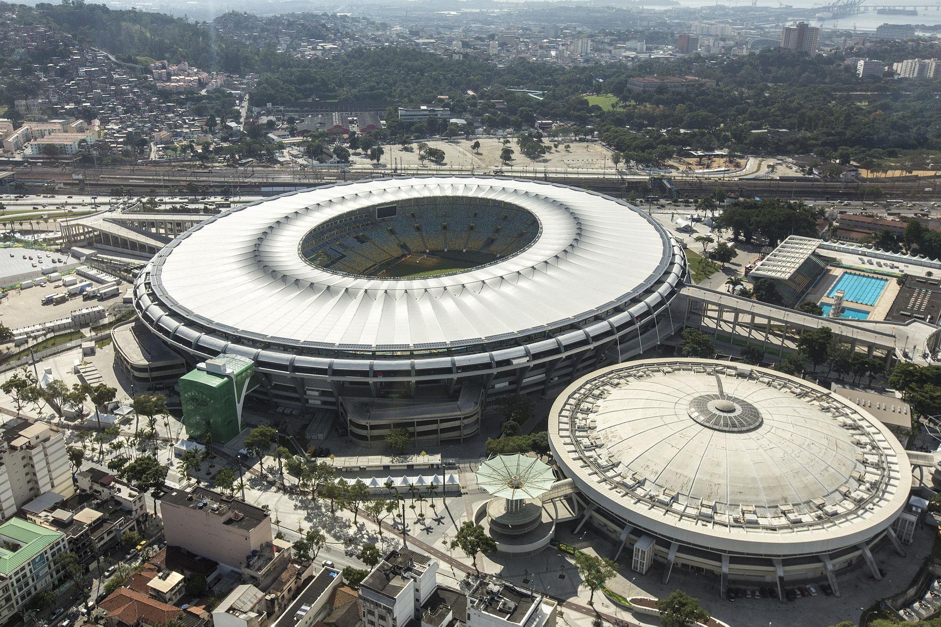 Brazilian Stadium