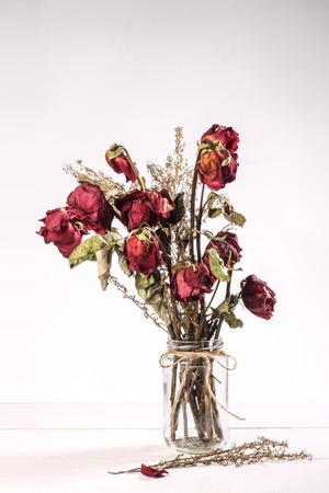 Flores Marchitas Imágenes Y Fotos - 123RF