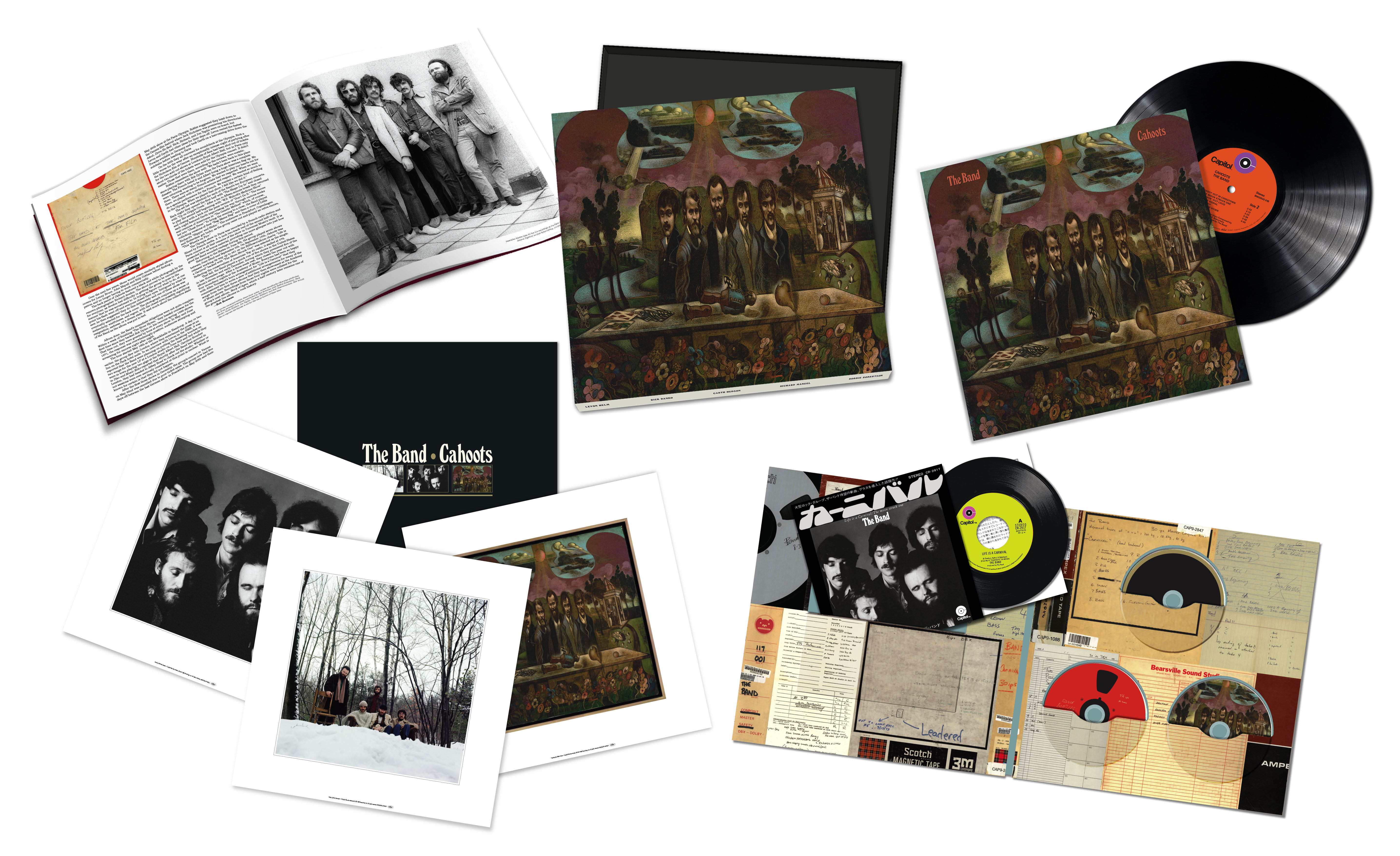 TheBand_Cahoots Deluxe packshot.jpg